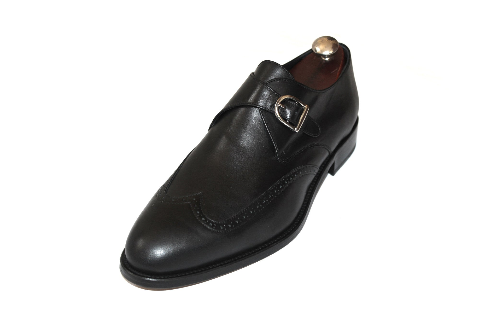 Dress Shoe Customizer