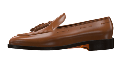 Goodyear Welted Classic Tassel Loafers