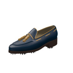 Custom Golf Loafer