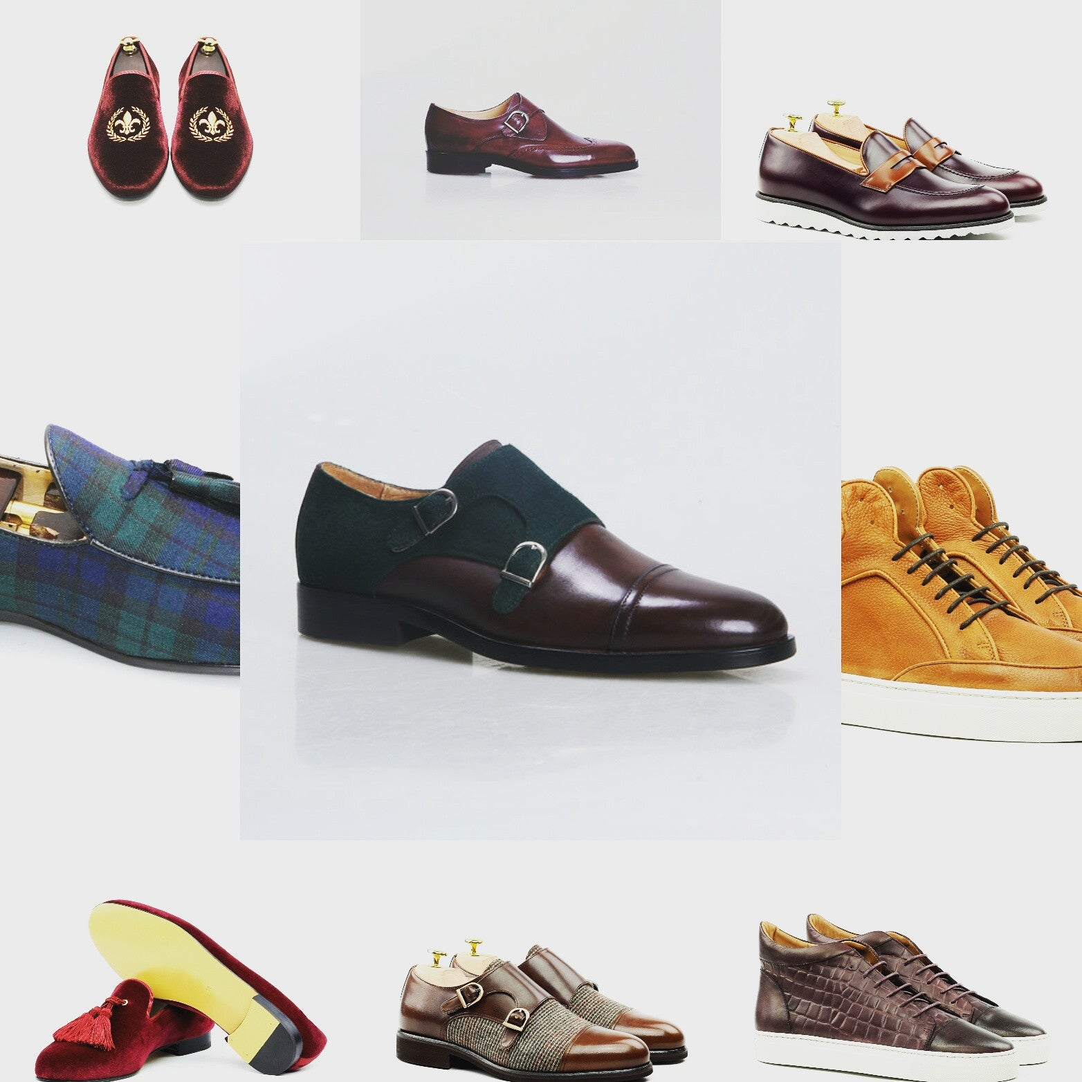 Design Your Shoe