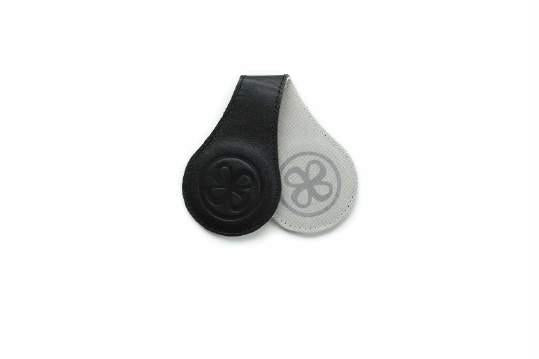 Cloby x Buggygear - Magnetic Leather Clips(Set of 2)