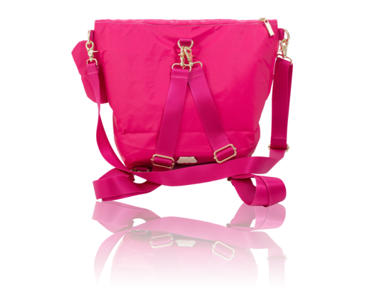 Forever Young Convertible Crossbody + Backpack