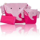 Forever Young Convertible Mommy Bag Set