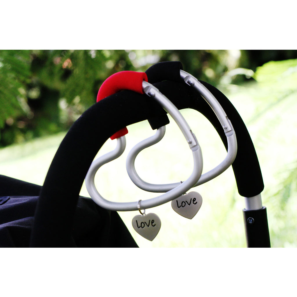 Buggy Heart Hook