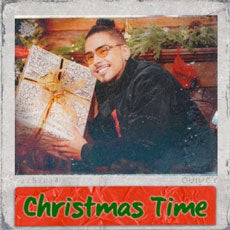 Christmas Time by Quincy