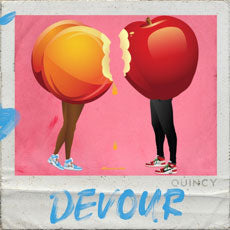 Devour by Quincy