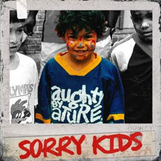 Sorry Kids by Quincy