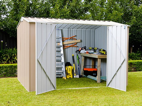5 Design Ideas for Your Garden Shed