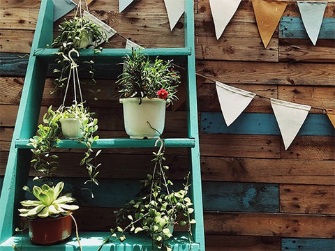 27 Things You Can Repurpose for Your Garden Shed