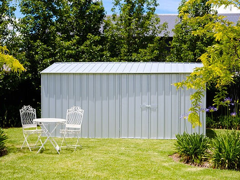 5 Ways to Increase Your Shed's Value