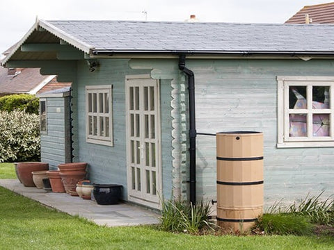 How to Transform Your Shed into Living Space on a Budget