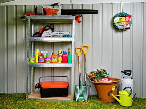 Must-Have Garden Shed Accessories this Spring
