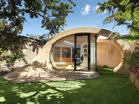 The Weirdest Shed Designs on the Planet