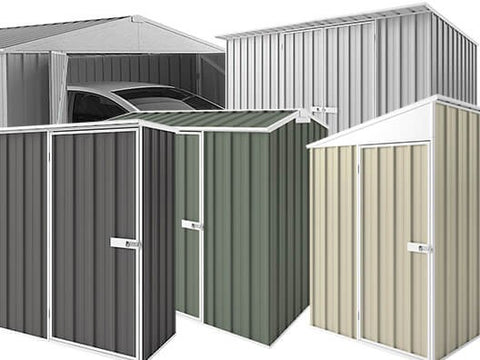 Whats The Best Roof Style for Your Shed?