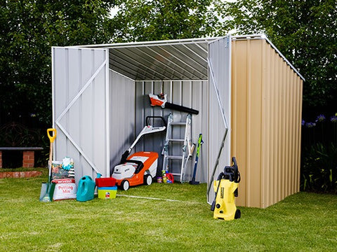 Garden Shed Predictions for 2019