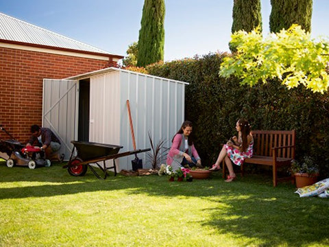 10 Reasons You Should Invest in a Backyard Shed