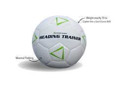 The Heading Trainer