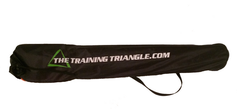 The Training Triangle™ Bag
