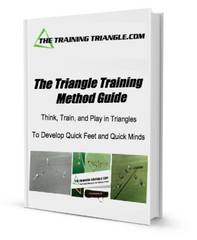 Team Set of 6 with Carrying Bag + Triangle Training Method eBook