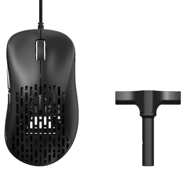 Xlite superglide mouse, Micro Mouse Bungee