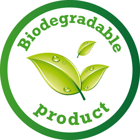 Types of Biodegradable Bags