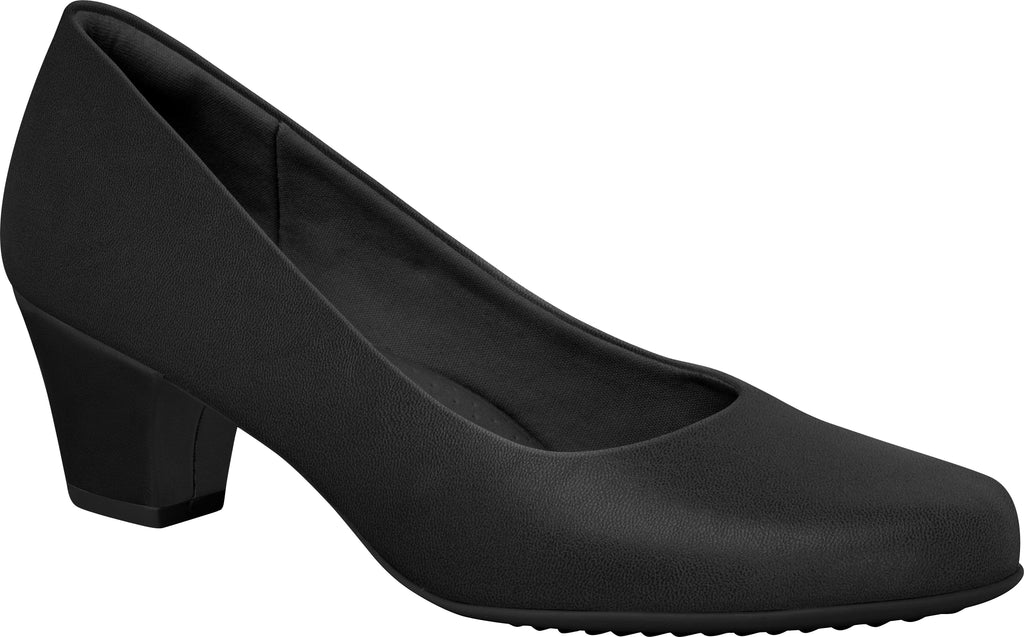 Piccadilly Ref: 110072-439A NEW STYLE Improved Flight Attendant Business Court Shoe Medium Heel