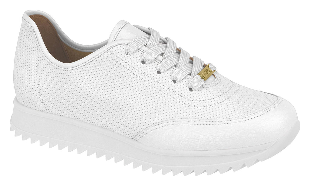 Beira Rio 1322.100 Women White Fashion Sneaker in White