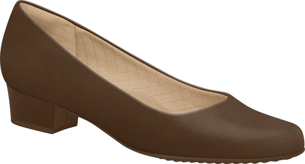 Piccadilly 140071-893 Women Business Low Heel Shoe Brown