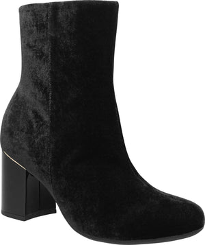 Piccadilly Ref 155001 Women Velvet Boot