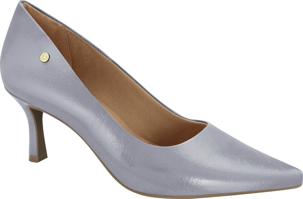 Ramarim 1885202 Women Fashion Comfortable Business Shoe Mid Heel in Lilac
