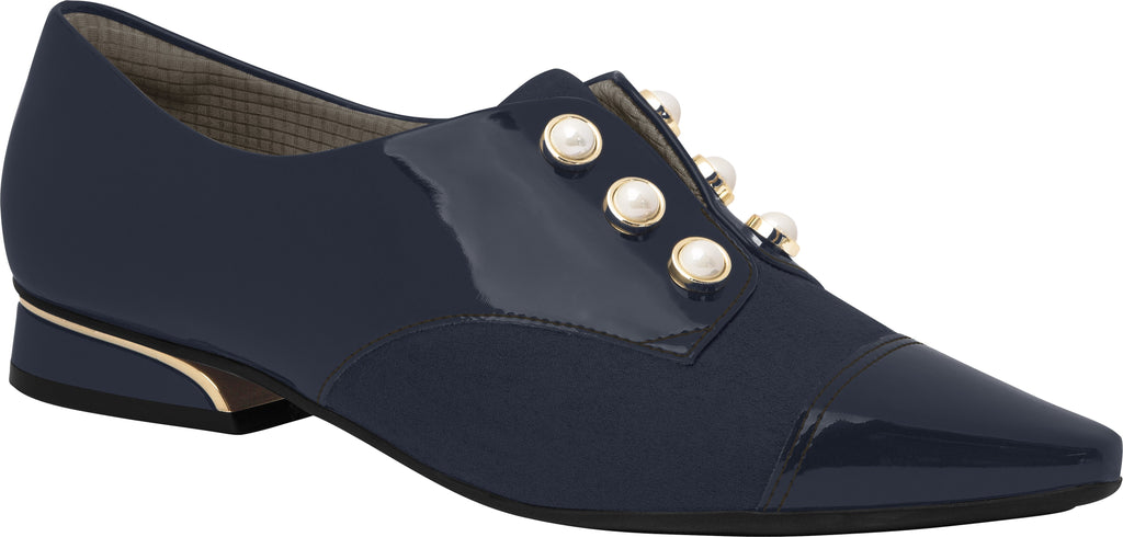 Piccadilly Ref 278003 Women Moccasin Oxford