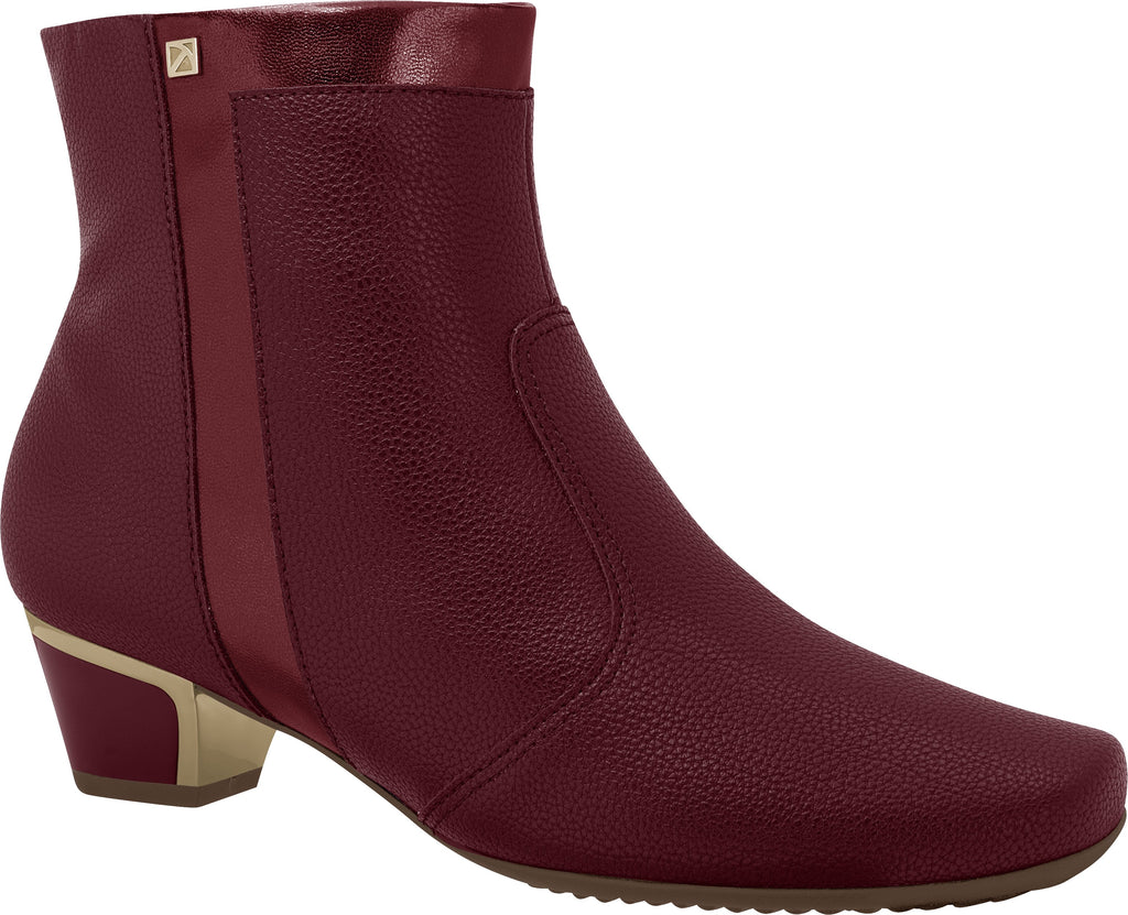 Piccadilly Ref 320241 Boots Wine Thermo Maxitherapy