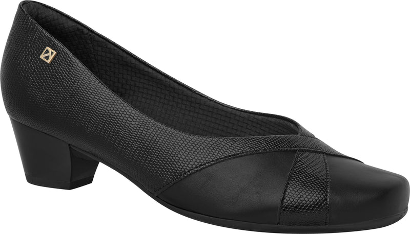 Piccadilly Ref: 320284 Women Business Fashion Shoe with Mid Heel