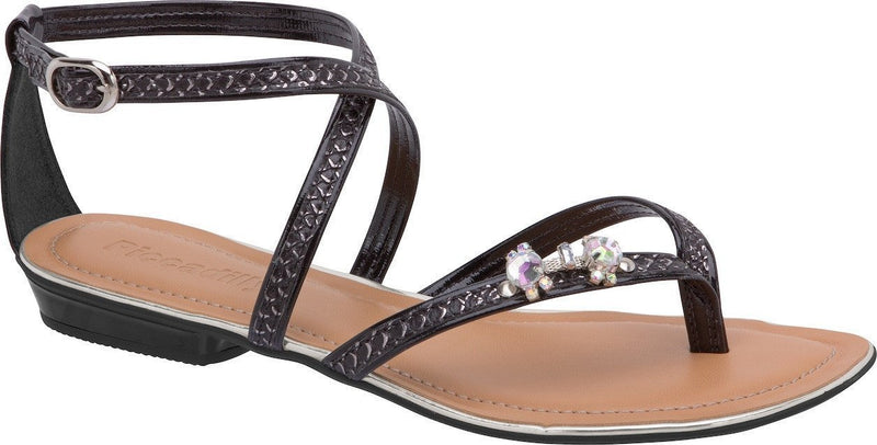 Piccadilly 415035-373 Women Comfortable Sandal Flat