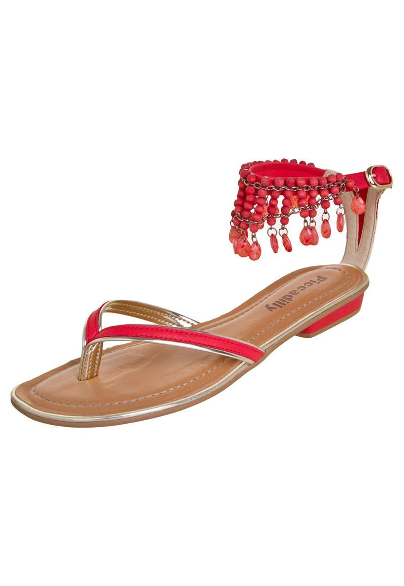 Piccadilly 415037-690 Woman Comfortable Sandal Coral