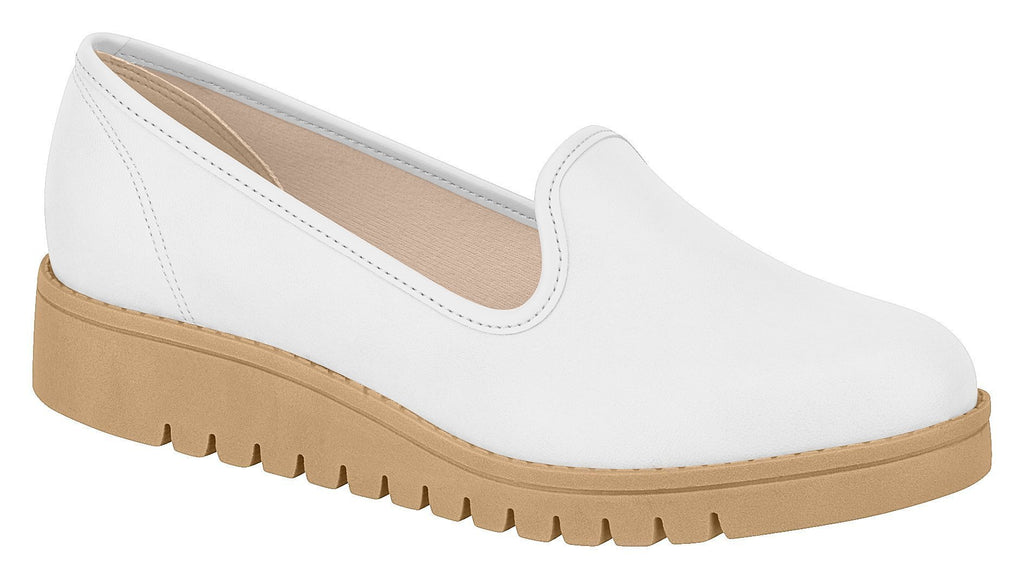 Beira Rio 4174.306-1247 Women Shoe in White