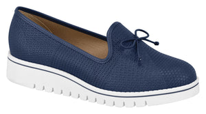 Beira Rio 4174.418-1249 Women Shoe Brogues in Navy