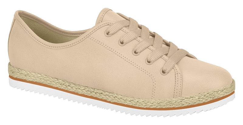 Beira Rio 4175.103-1235 Women Shoe Casual in Beige