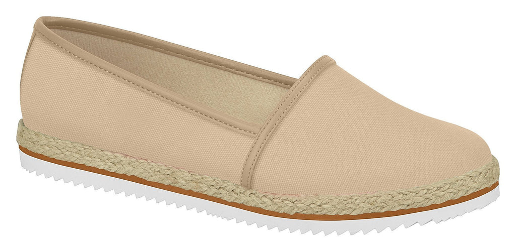 Beira Rio 4175.201-1253 Women Shoe Casual in Beige
