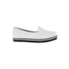 Beira Rio 4196.500 Women Fashion Loafer in White