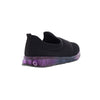 Activitta 4215.606 Women Fashion Sneaker in Black