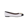 Moleca 5255.634 Women Fashion Flats in White