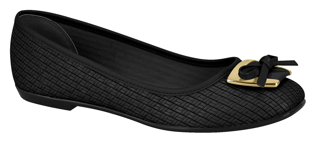 Moleca 5255.635 Women Fashion Flats in Black