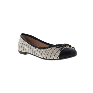 Moleca 5669.104 Women Fashion Flats in Multiblack