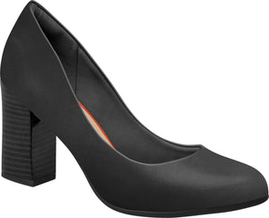 Piccadilly 690085-919 Women Business Shoe Black
