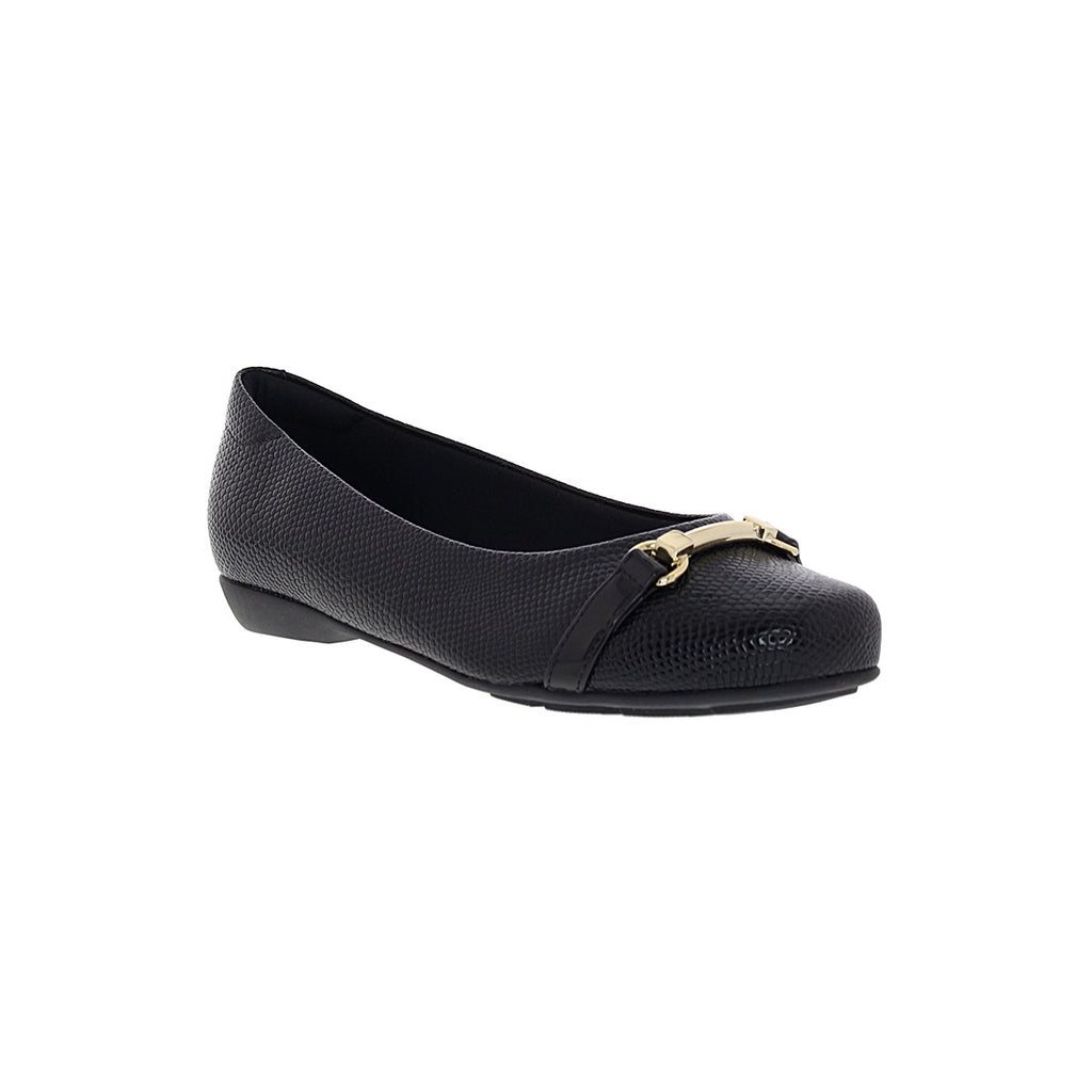Modare 7016.463 Women Fashion Flat Shoes in Black