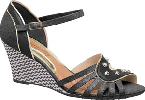 Piccadilly 708007-284 Women Wedge Sandal