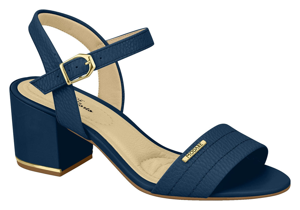 Modare 7109.200 Women Fashion Sandal in Navy