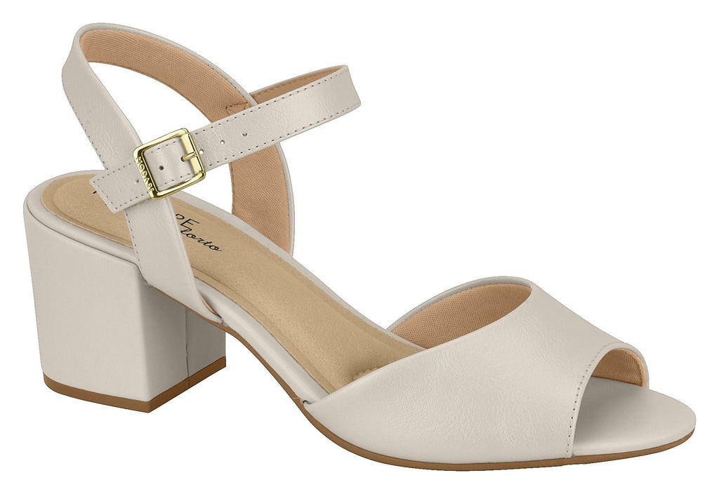 Modare 7109.433 Women Fashion Sandal in Cream