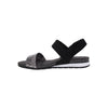 Modare 7113.112 Women Fashion Sandals in Black